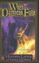 When Darkness Falls (Obsidian Trilogy)