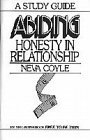 Abiding Honesty In A Relationship: A Study Guide by Neva Coyle (1987-06-02)
