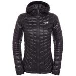 THE NORTH FACE Damen Kapuzenjacke Thermoball von THE NORTH FACE auf Outdoor Shop