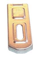 Lucio Co, Logic 80 mm aldaba candados [unidades 1]