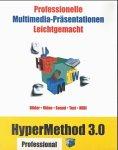 HyperMethod 3.0 Professional. CD- ROM für Windows ab 95 -
