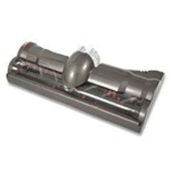 Dyson DC24Animal 0.72l-Allessauger (grau, 0,72l, HEPA, Filterung, 6m, 115Watt) -