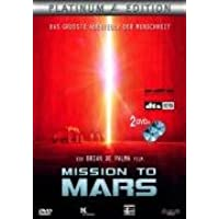 Mission to Mars - Platinum Edition, 2 DVDs