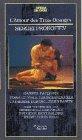 Preisvergleich Produktbild Prokofjew,  Sergej - L'amour des trois oranges [VHS]