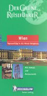 Wien, N°2509 (en allemand) par Guide Vert