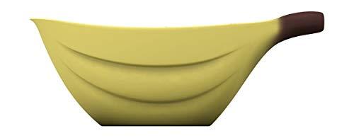 A di Alessi ASG93 Banana Milk Bowl Milchkännchen