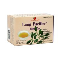 Health King Tea Lung Pacifier - 20 BAG, 4 pack