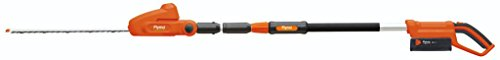 Flymo SabreCut XT Cordless Battery Telescopic Hedge Trimmer 18 V – 50 cm