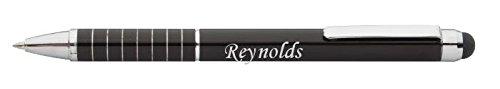 personalisierte-stift-und-touchscreen-stift-mit-aufschrift-reynolds-vorname-zuname-spitzname