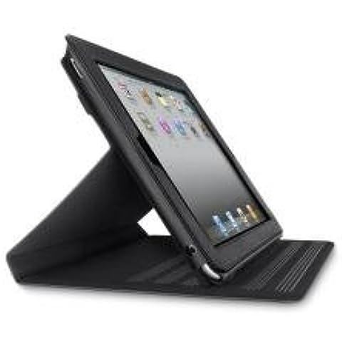 Belkin - Verve Folio Stand in vera pelle per iPad 2gen