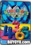 Numberjacks Volume 1