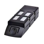 s-idee® 01650 | 1 x 7,4V 1500 mAh Akku für Quadrocopter s-idee S303W Quadro mit HD Wifi Kamera FPV 5,8Ghz - 2