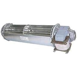 Motoventilateurs 1 Vitesse 309 M/m Pour FOUR SAUTER