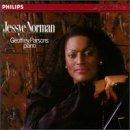 Norman Jessye -Tournee Europeenne 1987