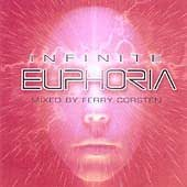 Infinite Euphoria: Mixed By Ferry Corsten