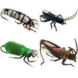 Insektenimitat - 4 Stück