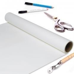 Seidenpapier 100cm breit, 2 x 10m Rollen -Exklusiv nur bei TOKO-Kurzwaren-