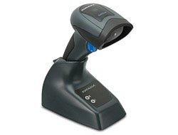 Datalogic QuickScan Mobile QM2430 2D Negro Handheld bar code reader - Lector de código barras 2D...