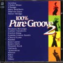 100 % Pure Groove  2 CD Vol. 2
