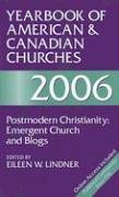Yearbook Of American And Canadian Churches 2006