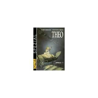 Amalu, Bd.1, Theo