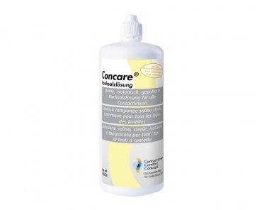 Concare Kochsalzlösung 1 x 360 ml