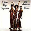 Songtexte von Diana Ross & The Supremes - 25th Anniversary