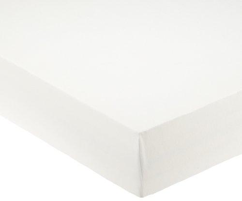 Pinolino Drap-housse pour Berceau - Blanc
