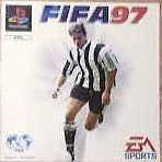 Playstation 1 - FIFA 97
