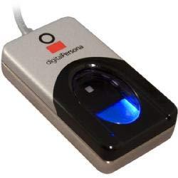 Crossmatch DigitalPersona U.Are.U 4500 Lector Huella