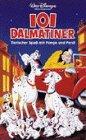 Preisvergleich Produktbild 101 Dalmatiner [VHS]
