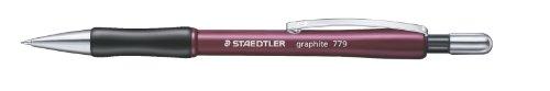 Staedtler 779 05-9 Druckbleistift Graphite, 0,5 mm, HB, schwarz