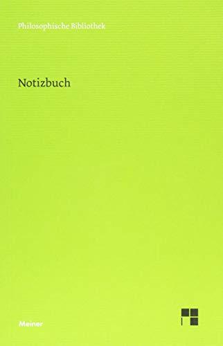 Notizbuch: Werkdruckpapier blanko