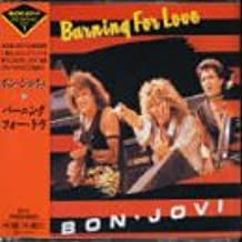 Burning For Love-Japon(Dt 2 Live Inedits)