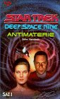 Star Trek, Deep Space Nine, Antimaterie -
