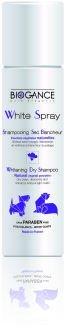Biogance Dog Cleaning Whitening Spray 300 ml from Biogance