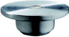 Bessey 3101188 7651040030 wechselbare Druckplatte und Schutzkappe TG/GZ/GMZ/TGK/TGNT, 4 Stk. im Beutel