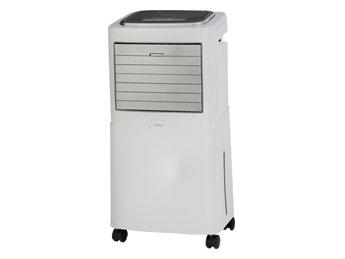 Bimar vr21.bi - ventilatore e rinfrescatore d'aria, bianco