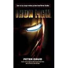 Iron Man (Movie Novelisation)