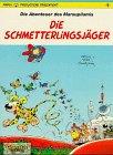 Image de Die Abenteuer des Marsupilamis, Bd.9, Die Schmetterlingsjäger