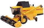 Joal–240–Fahrzeug de Chantier–Miniatur–Moissonneuse Dreschmaschine new-holland tx-34