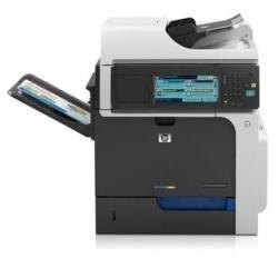 HP CC421A#B19 - Impresora multifunción láser (40 ppm, A4 (210 x 297 mm))