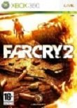Far Cry 2 PEGI AT Xbox 360