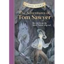 Adventures of Tom Sawyer (Classic Starts)