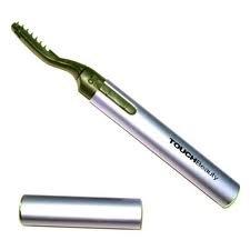 Boolavard Recourbe-cils électrique avec tête chauffante