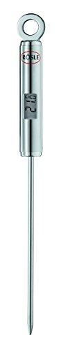 Rösle 25066 Gourmet-Thermometer, mehrfarbig