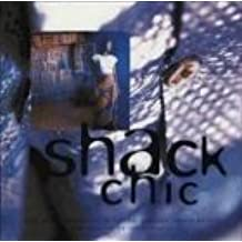 Shack Chic: Art and Innovation in South African Shack-Lands