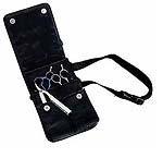Friseur-Werkzeugtasche Protect, schwarz