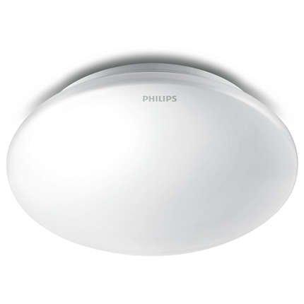 Philips Ceiling light 33369/31/66 33369 65K LED CEILING WHT 10W Cool day white LED