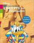 Que sais-tu de l'Egypte des pharaons ?
